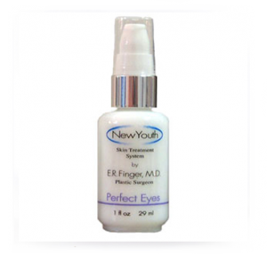 New Youth Skin Care - Anti-Aging Eye Serum