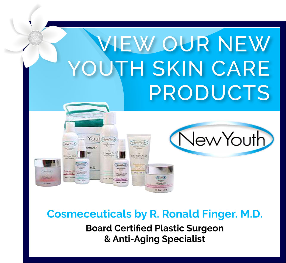 New Youth Skin Care Retail Locations in the USA