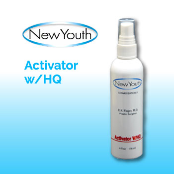 Activator With HQ