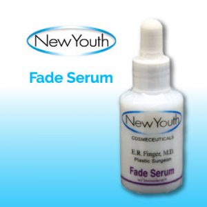 New Youth Fade Serum