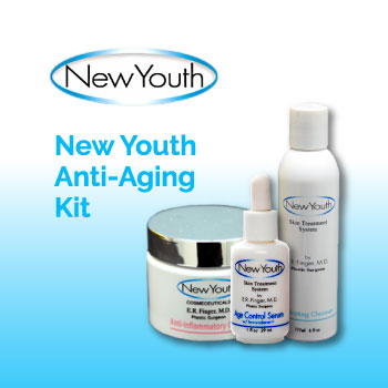 New Youth Anti Aging Kit