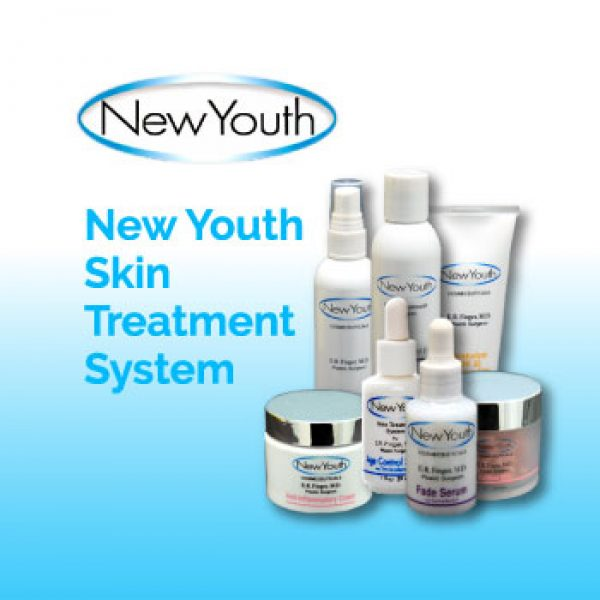 New Youth Skin Care Retail Locations New Youth Skin Care Specials include the System- Register to win