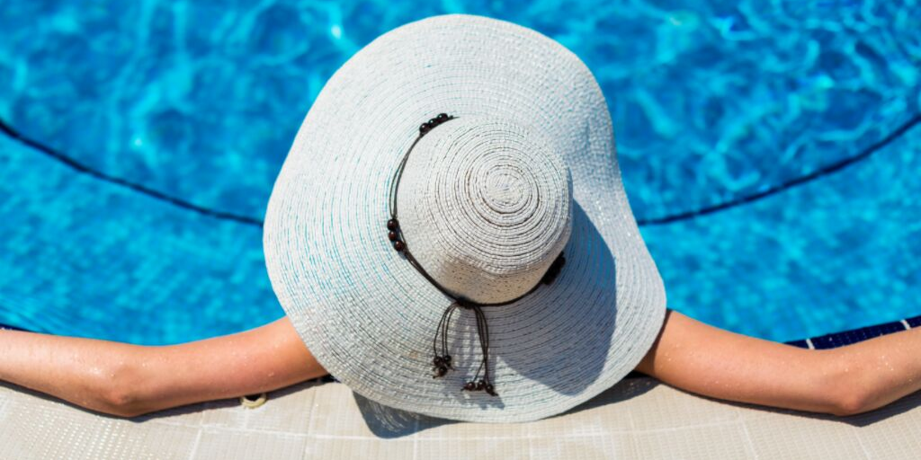 Everyday Exposures Such as too much Sun cause major damage to the skin